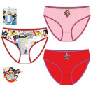 Kids underwear, panties, DC Super Hero Girls