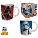 8.oz Mug Star Wars (237ml)