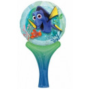 Disney Nemo and Dory Hand foil balloons