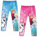 Kinder Leggings  Disney Frozen, Gefrorene 3-8 Jahre