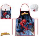 Kinderkleding twee-delige set van Spiderman , Spid