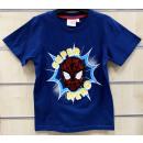 Spiderman kid sequin top, 2-7 years