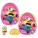 Minions children's baseball cap 52-54cm
