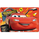 Place mat Disney Cars , Verdas 3D