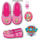 Inside shoes Paw Patrol , Manch Guard