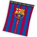 Polar Duvert FCB, FC Barcelona 110 * 140cm