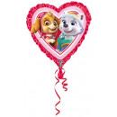 Paw Patrol , Paw Patrol Foil Balloons 43 cm