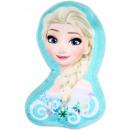 Disney Frozen, Jégvarázs formapárna, díszpárna