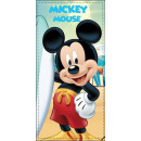 Disney Mickey bath towel, beach towel 70 * 140