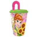 Ventouse fibre Disney Frozen, surgelés