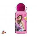 Aluminum water bottle Disney Soy 400 ml Luna