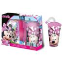 Sandwich Box + String Set Disney Minnie