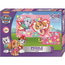 wholesale Licensed Products: Paw Patrol 50-sided puzzle 50 pieces