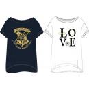 Großhandel Nachtwäsche: Harry Potter Damen Nachthemd S-XL
