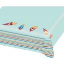 wholesale Table Linen: Tepee & Tomahawk Table Cover 115 * 175 cm