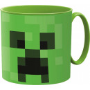 Minecraft Mikrobecher 265 ml