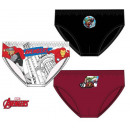 Kid's Underwear, Bottom, Avengers , Vengeance