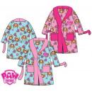 Children's Robe Paw Patrol , Paw Patrol 3-6 Ye