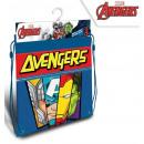 Torba sportowa Avengers torba sportowa 40 cm