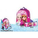 Backpack bag + pen Disney Frozen, Frozen