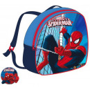 Mochila bolsa de Spiderman, Spiderman