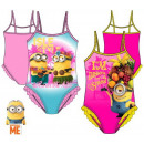 Children's swimwear, swimming Minions 3-8 year