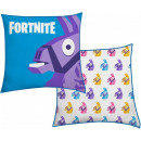 Fortnite cushion, cushion 40 * 40 cm
