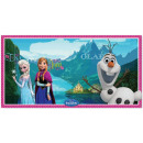 Disney Frozen, Ice Magic Décoration murale 150 x 7