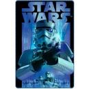 Star Wars fleece Duvert 100 * 150cm