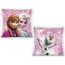 Disney frozen , Ice Magic pillowcase 40 * 40 cm