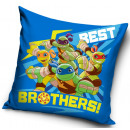 Teen Ninja Turtles pillowcase 40 * 40 cm
