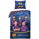 Pościel FCB Barcelona 200cm x 140, 70 x 90 cm