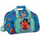 Sports bag, travel bag Disney Elena of Avalor