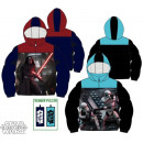 Kid Lined Jacket Star Wars 4-10 Years