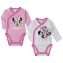 Baba body, kombidressz Disney Minnie (50-62)