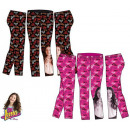 Children's  Leggings Disney Soy Luna 6-12 years