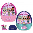 LOL Surprise kids baseball cap 52-54cm