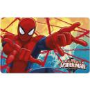 Mat Spiderman, Spiderman