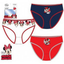 Children's underwear, panties Disney Minnie