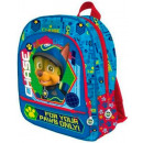 School Bag, Paw Patrol Bag, Manch Track 41cm
