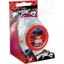 Digital LED Watch Miraculous Ladybug