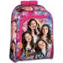 Des sacs d'écolier, Disney Soy Luna 42cm