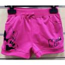 DisneyMinnie Children's shorts 3-8 years