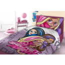 Barbie bed linen 160 × 200cm, 70 × 80 cm