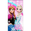 Disney frozen , Ice-cream bath towel, towel