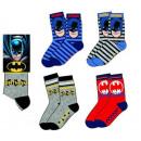 Niños calcetines Batman