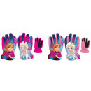 Disney Ice magic kid ski gloves