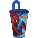 Spiderman , Spiderman 430 ml