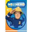 Polar Duvert Fireman Sam , Sam Firefighter 100 * 1