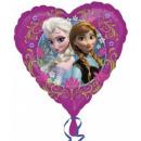 Disneyfrozen , Balony foliowe Ice Magic 43 cm